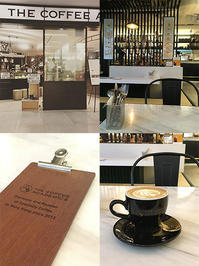 The Coffee Academics / ORIOLE / Duke Bakery  singapore - Favorite place  - cafe hopping -