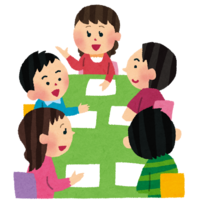 コミュニティ札幌4月役員会のご報告 - 野菜ソムリエコミュニティ 札幌