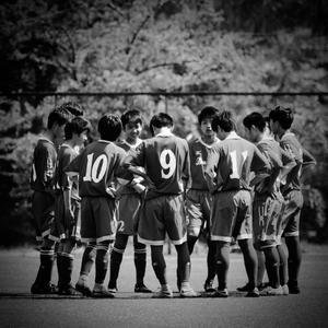 【CLUB YOUTH U15】上位リーグで1勝も出来ず April 30, 2017 - DUOPARK FC Supporters Club