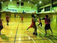 第638Q:17/04/28 - ABBANDONO2009(杉並区高円寺で平日夜活動中の男女混合エンジョイバスケットボールチーム)