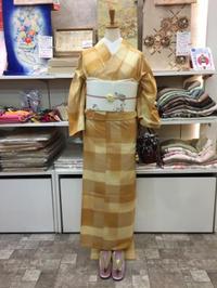 もう日中は単衣が快適ですね! - Tokyo135° sannomiya