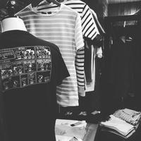 【5月2日(火):店舗定休日のお知らせ】 - AUD-BLOG:メンズファッションブランド【Audience】を展開するアパレルメーカーのブログ