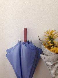 次回の企画展「日傘・雨傘 傘礼賛III」は9日からになります。 - アゲルはクラフトの畑
