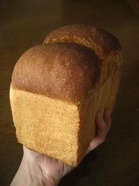最近の食パン - slow life,bread life