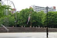 5月1日 - お散歩写真     O-edo line