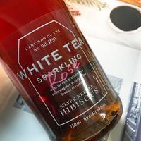 ノンアルコールスパークリングティーとフレンチフライ専門店「アンド ザ フリット」のプレミアムスナック♪ - wine-memory 2