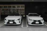 LC500 & MyRC - The Digital Photo Stage ~ LEXUS RC & Audi A3の備忘録と時々...工場萌えとDr.Yellow ~