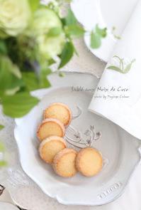 すずらんの日❀ - フランス菓子教室 Paysage Calme