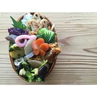 豚ロースと紫キャベツの白ワイン蒸しBENTO - Feeling Cuisine.com