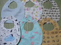 土日はおばあちゃま・baby縫い物 - 櫻乃園だより
