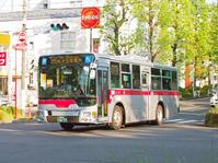 NJ1671 - 東急バスギャラリー 別館