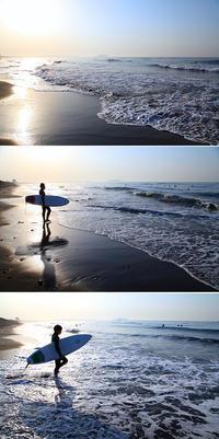 2017/05/01(MON) 波残る朝ですよ〜 - SURF RESEARCH