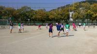京都市中学校ハンドボール大会 - だるまのささやき