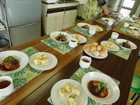 松戸市民活動サポートセンター イタリアンレッスン - 海辺のイタリアンカフェ  (イタリア料理教室 B-カフェ)