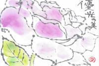 母と浅草に行きました ♪♪ - NONKOの絵手紙便り