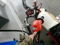 ガソリン - NATURALLY