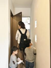 4月29日(土)太秦分譲完成見学会&クラフト体験会を開催させていただきました。 - やさしい家 見学会