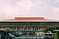 台鐡の台北車站を撮る! - 台湾に行かなければ。
