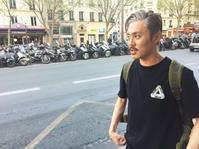 2017 APR ヨーロッパ買い付け後記6 - 千葉 アンティーク、古着のANDANTEANDANTEのアンアンブログ