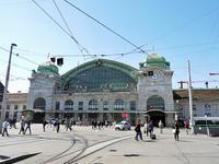 バーゼルって素敵な町 - ドイツの優しい暮らし Part 2