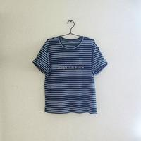 Simple cover T-shirt-2 - 君をのせて