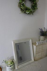 部屋の飾り - 空色のココロ~小さな幸せを探して~