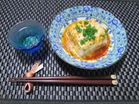 おつまみに♪ 3分でできる!キムチ―ズ豆腐 - candy&sarry&・・・2