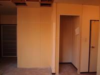 草加市TTハウスリフォーム工事進捗。。 - 一場の写真 / 足立区リフォーム館・頑張る会社ブログ