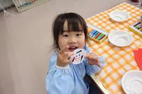 お母さんへのプレゼント(ひまわり) - 慶応幼稚園ブログ【未来の子どもたちへ ~Dream Can Do!Reality Can Do!!~】