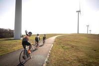 Rapha Prestige Kuju 〜レポートpart3 ダンス・ウィズ・ミスタータンノ(1) - My Cycling Diary