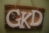 GKD - 60代からの女道