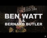 はっきりとした感触や肌触りがあるもの | Ben Watt Live on KEXP - 横須賀から発信 | プラス プロスペクトコッテージ 一級建築士事務所