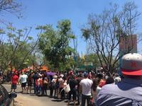 Zoológico - 悠悠生活 in Mexico