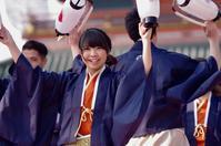 2017京都さくらよさこいその32(かんしゃら) - ヒロパンの天空ウォーカー