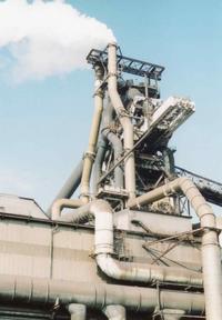 川崎、工場見学 - 散歩日和