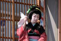 出町子供歌舞伎曳山祭り 速報 - ちょっとそこまで