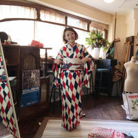 七五三の着せ付けレッスン - konogoro