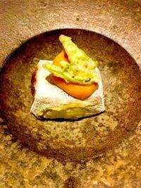 新緑の京都♪ミシュラン1つ星「ごだん宮ざわ」で味わう茶懐石 - 八巻多鶴子が贈る 華麗なるジュエリー・デイズ