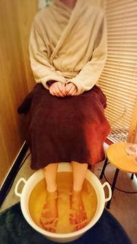 サロンワークDay - 札幌市南区石山  漢方・自然療法教室 Noya のや