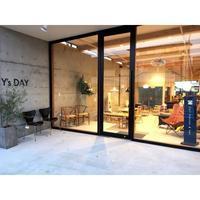 リニューアルオープン!! - Y's DAY DIARY