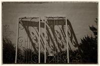 Door gate - Slow Photo Life
