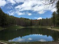 """""""Lago della Ninfa ニンファ湖"""" 中級トレッキング - ITALIA Happy Life イタリア ハッピー ライフ -Le ricette di Rie-"""