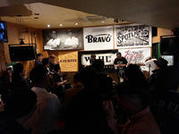 """""""Barber classics"""" / Robbin's Nest ありがとうございました!! - bambooforest blog"""