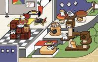 猫が住んでいるiPad - 幾星霜Ⅱ