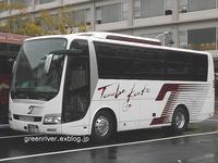 田辺観光バス あ1000 - 注文の多い、撮影者のBLOG
