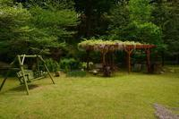 植物園 - Around30 アクセラとGSX-S1000を買う