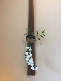 庭の満開の花達 - g's style day by day ー京都嵐山から、季節を楽しむ日々をお届けしますー