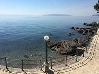 クロアチアから - 眠れる島の小さな住人達