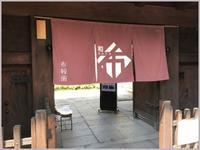 大人の修学旅行 奈良へ 竜田揚げランチと法隆寺 - つれづれなるままに
