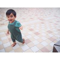 1歳2ヶ月 - ゆらゆら blog